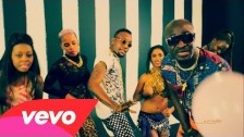 Harrysong 'Tele Mi' music video