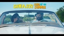 Shwayze 'King Of The Summer' music video