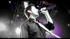 David Archuleta 'Touch My Hand' music video