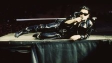U2 'Until the End of the World' music video