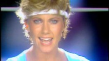 Olivia Newton-John 'Physical' music video