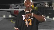 50 Cent 'Heat' music video