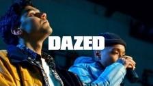 Jamie Isaac 'Last Drip (Remix)' music video