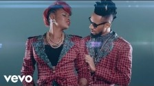 Yemi Alade 'Taking Over Me' music video