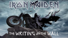 Iron Maiden 'The Writing on the Wall' music video