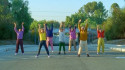 tUnE-yArDs 'Heart Attack' Music Video