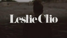Leslie Clio 'I Couldn´t Care Less' music video