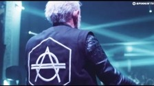 Don Diablo 'Back To Life' music video