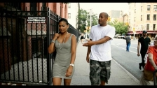 Homeboy Sandman 'Couple Bars' music video