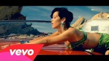 Rihanna 'Rehab' music video
