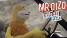 Mr. Oizo 'Hand In The Fire' music video