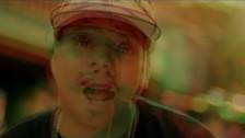Third Flo' 'Laging Good Vibes' music video