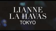 Lianne La Havas 'Tokyo' music video