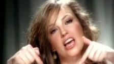 Thalía 'Cantando Por Un Sueño' music video
