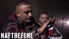 Haftbefehl (2) 'Lass die Affen aus'm Zoo' music video