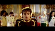 Jamie Cullum 'I'm All Over It' music video