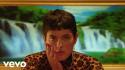 Miya Folick 'Stop Talking' music video