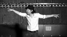 Radiohead 'Lotus Flower' music video