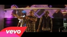 PSquare 'Ejeajo' music video