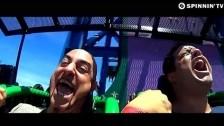 Starkillers 'Ride' music video