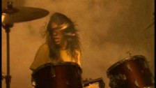 Nirvana 'Smells Like Teen Spirit' music video