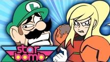 Starbomb 'SMASH!' music video