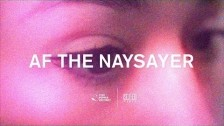 AF THE NAYSAYER 'Status' music video