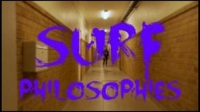 Surf Philosophies 'Bonecrusher' music video