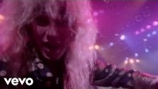 Poison 'Talk Dirty To Me' music video