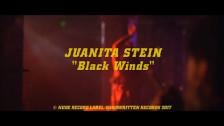 Juanita Stein 'Black Winds' music video