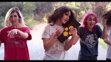 Warpaint 'Disco//Very - Keep It Healthy' music video