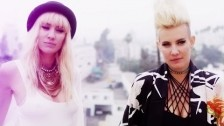NERVO 'It Feels' music video