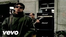 Oasis 'D'You Know What I Mean' music video