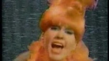 The B-52's 'Rock Lobster' music video