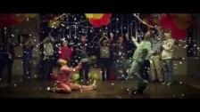 USS 'Yin Yang' music video