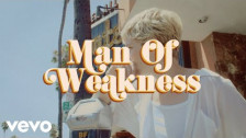 Your Smith 'Man Of Weakness' music video