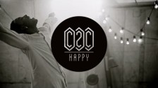 C2C 'Happy' music video