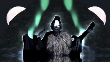 Zhala 'Slippin Around' music video