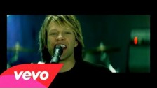 Bon Jovi 'It's My Life' music video