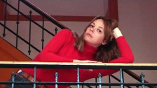 Laure Briard 'Jorge' music video