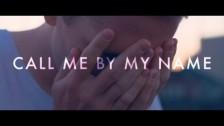 Asbjørn 'Call Me By My Name' music video