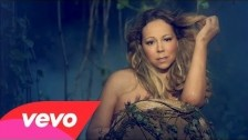 Mariah Carey 'You're Mine (Eternal)' music video
