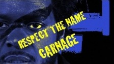 Carnage The Executioner 'Respect The Name' music video