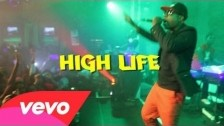 Talib Kweli 'High Life' music video