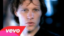 Bon Jovi 'Hey God' music video