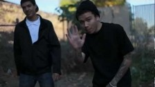 Phora 'Inner City Kids' music video