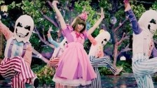 Kyary Pamyu Pamyu 'Mottai Night Land' music video