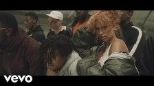 Raye 'I U US' music video