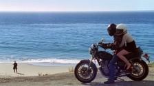 CORNERS 'The Spaceship' music video