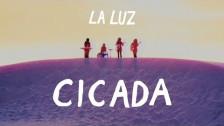La Luz 'Cicada' music video